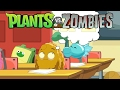 Plants vs. Zombies Animation : Mathematical problem
