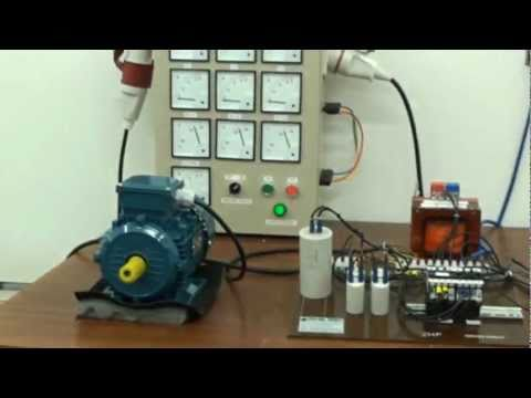 3 Phase Motor Wiring Diagram 9 Wire Drives Direct Diy Rotary Phase Converter Kits Youtube