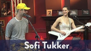 Sofi Tukker - ″That's It″ (Live)