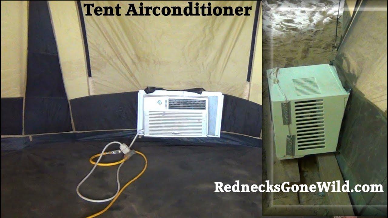 Conditioner Smallest Rv Air