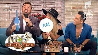 Provocarea ″am/n-am″! Jurații X Factor, dezvăluiri intime, din culise și din viața personală