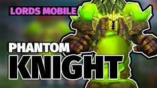 Lords Mobile : Let's Hunt the Phantom Knight!