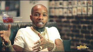 Tory Lanez Says Fans Care More About Melodies Than Words, Shares How He Taught Himself To Sing