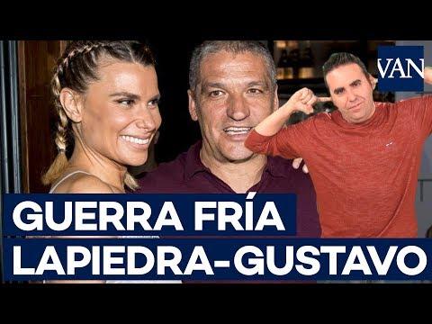 Gustavo y María Lapiedra rompen, con la hermana de Risto Mejide en el horizonte