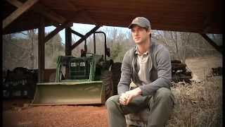 Ryan Wiebe, NC A&T State University 2014 Small Farmer of The Year