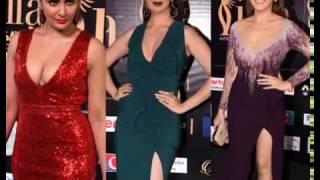 IIFA Hansika Motwani, Raai Lakshmi, Akshara awards 2017