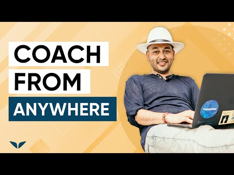How To Start Your Online Coaching Business (FAST!)