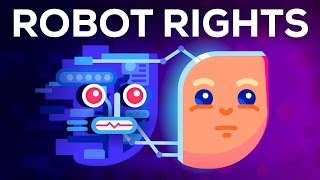 Do Robots Deserve Rights? What if Machines Become Conscious? Video