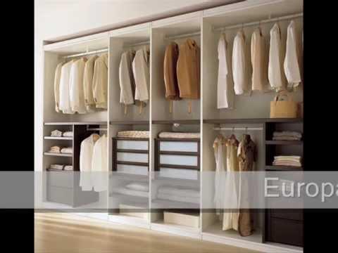 Ideas y decoracion de closets walk in closets decoracion