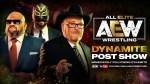 """sur YT:  Jim Ross dit que AEW Dynamite est supérieur à NXT, appelle la WWE """"Arrogant et  infos"""