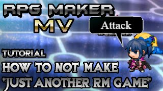 Download RPG Maker MV Tutorial: Mod The Character Generator! Clip
