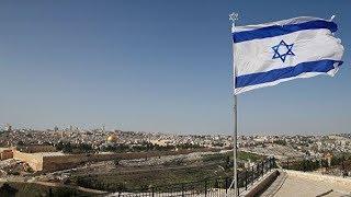 Молитесь за Израиль / проповедь