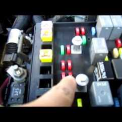 2000 Jeep Cherokee Ignition Switch Wiring Diagram Buick Lesabre Engine Trailblazer No Low Beam Headlights Easy Fix - Youtube