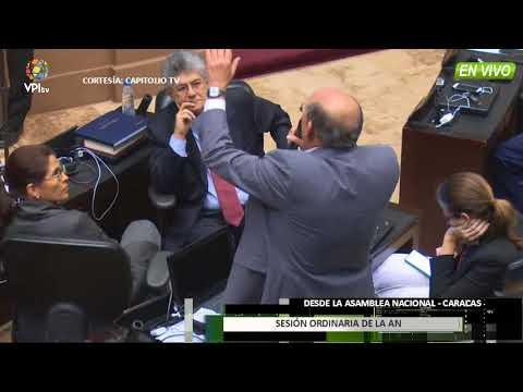Venezuela- Diputados ratificaron su rechazo a las elecciones del 20 de mayo -VPItv