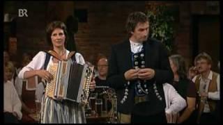 """Hochzeitslader """"Erdäpfekraut″"""