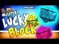 NAJLEPSZY LUCKY BLOCK W MINECRAFT?!