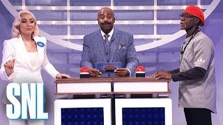 Watch Family Feud: Oscar Nominees - SNL Video