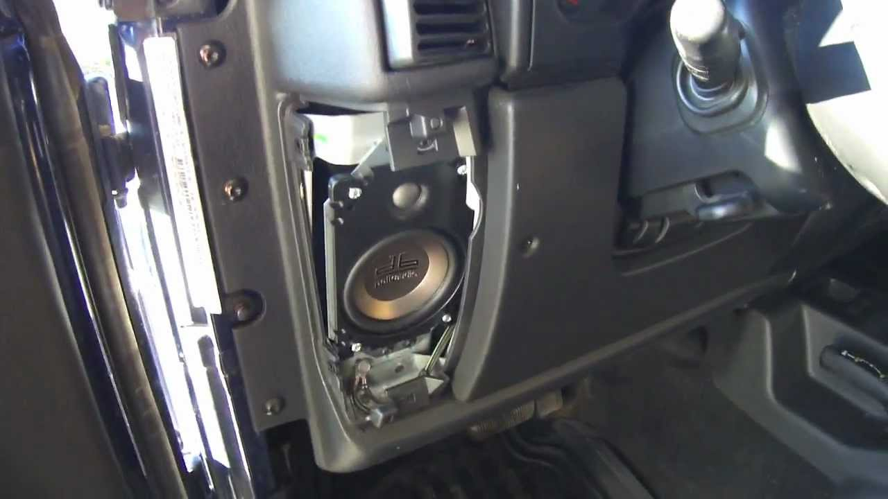 2016 jeep jk subwoofer wiring diagram motherboard install in my grand cherokee | autos post