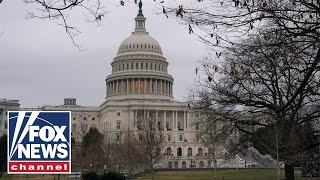 House Democrats filing bills today aimed at ending shutdown