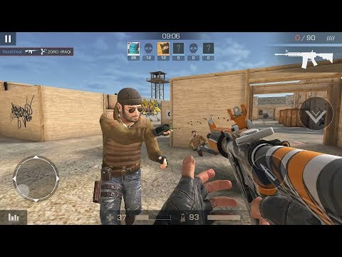 hqdefault Standoff 2 Android Gameplay #3 Video