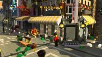 The LEGO Movie Video Game - MetalBeard (Minifigure) free ...