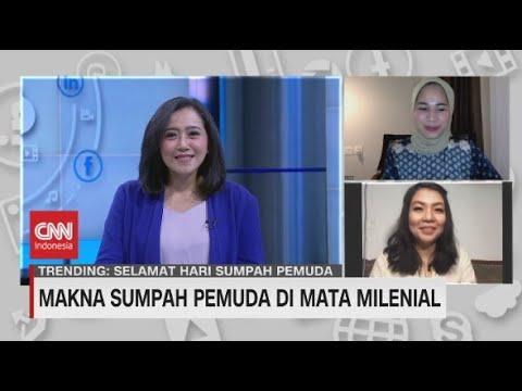 Makna Sumpah Pemuda di Mata Milenial