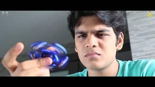Fidget Spinner | New Short Film | Bhavya Gandhi | By Rushi Naresh Dave