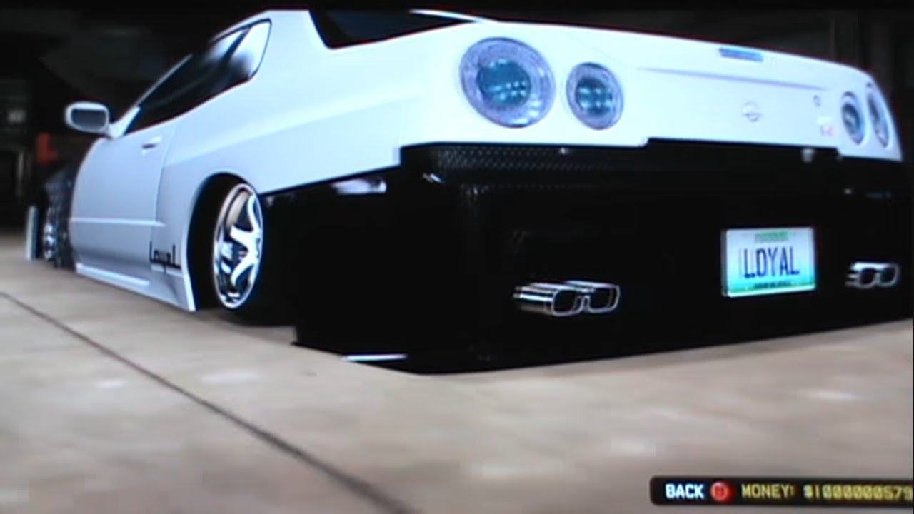 Amazing Midnight Club La Cars V7 YouTube