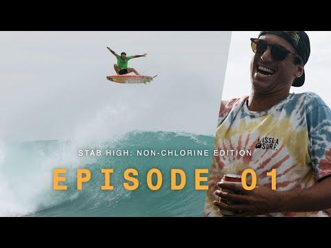 Vans Stab High Non-Chlorine Presented by Monster Energy - Episode 1