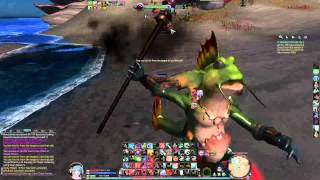 Aion Assassin PvP Highlight