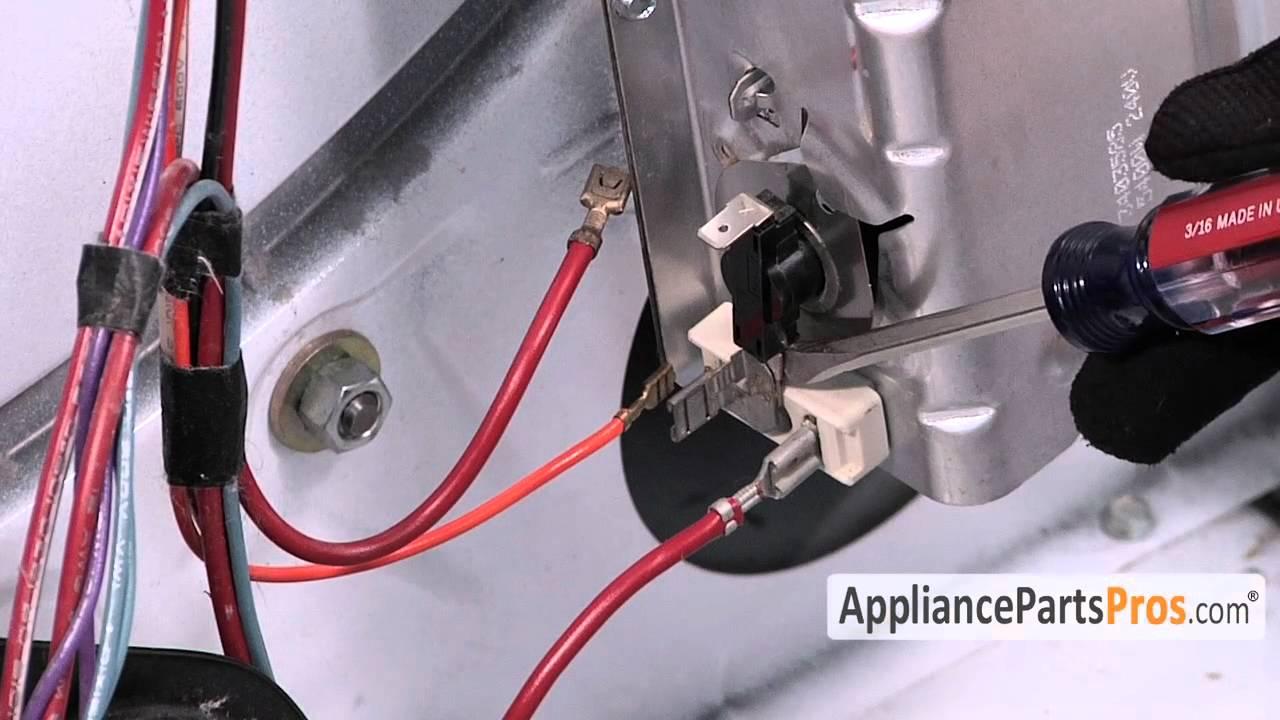 Roper Range Wiring Diagram