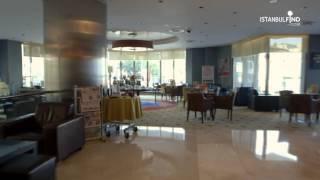 Ramada Plaza Sisli Hotel - ISTANBUL FIND [HD]