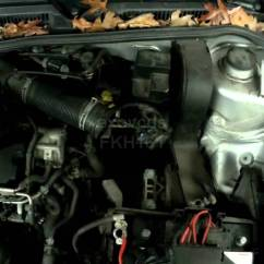 Vw Polo Wiring Diagram Browning Buckmark Parts A4: Bew Brm Glow Plug Rail Removing... - Youtube