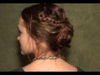 Bella Swan Wedding Hair Tutorial | Top Hairstyles