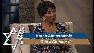 Karen Abercrombie   God's Compass