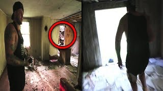 11 Scariest Events rs Ran Away From