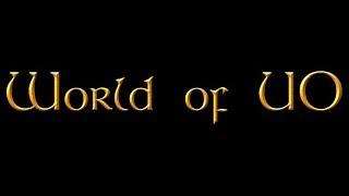 World Of UO (Rap Şarkı) 2018 (Ultimanın Dirilişi)