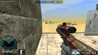 Op7 Gameplay Sniper Nivel 18 y Benelli |By Sccorpion|