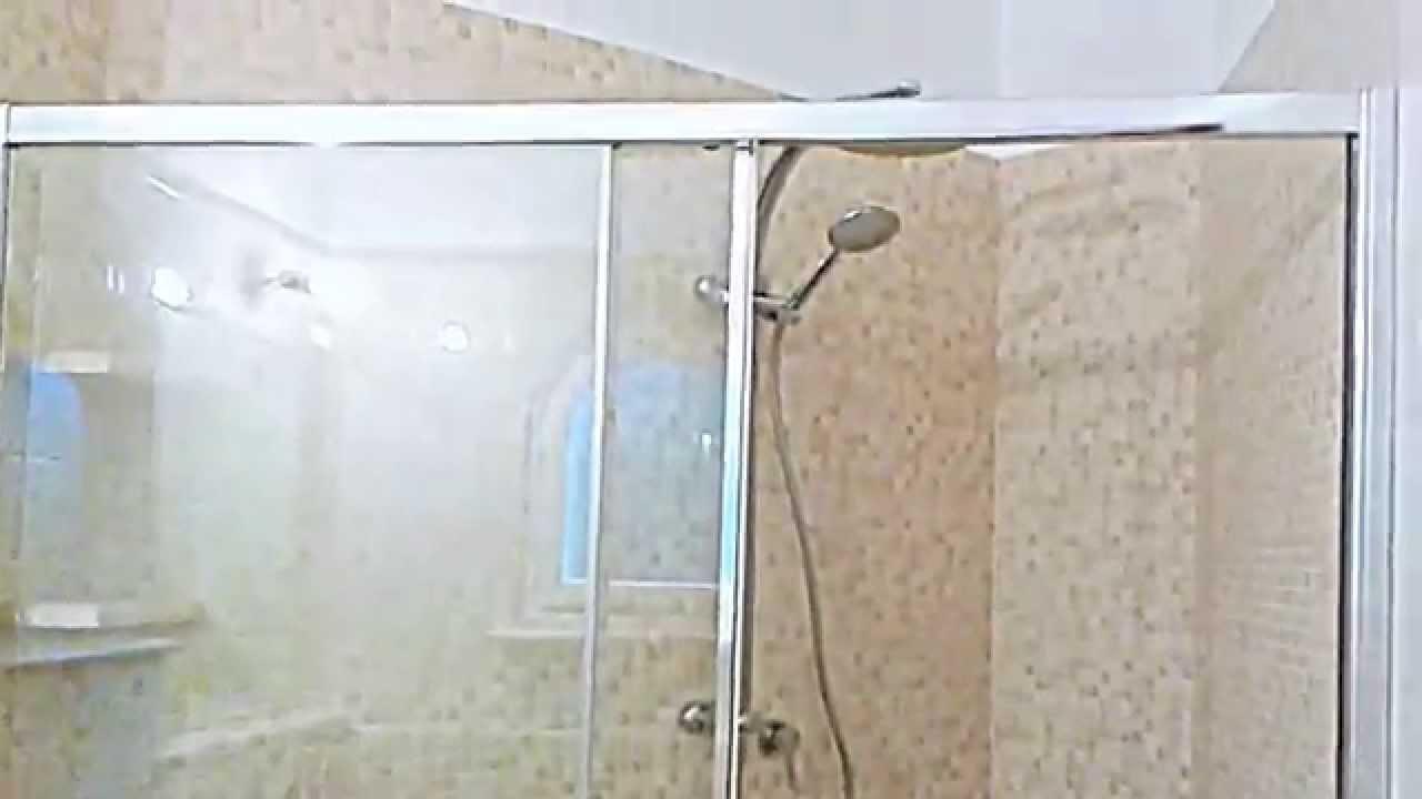 Bagno doccia in muratura  YouTube