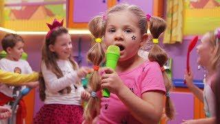Diana - LIKE IT - Kids Song