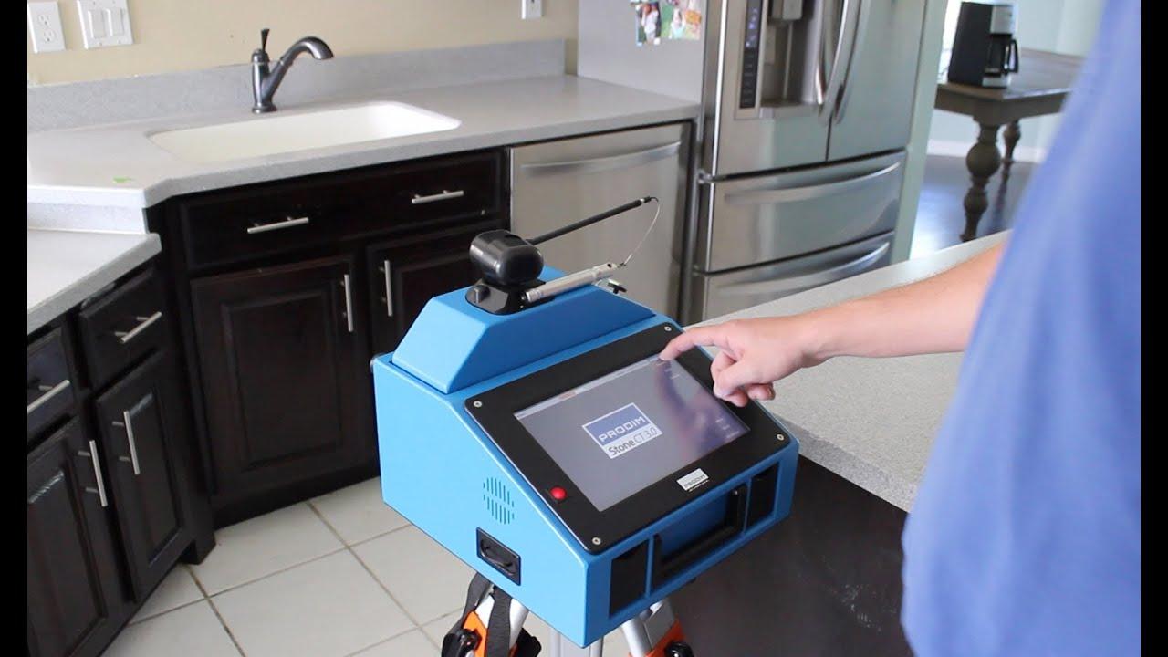 Measuring For Granite Kitchen Countertop