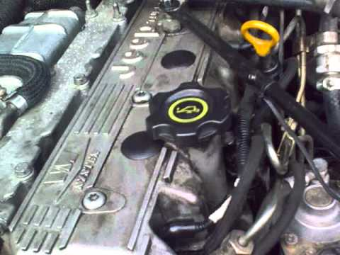 3 1l Engine Diagram Jeep Cherokee 2 5 Td Vm Youtube