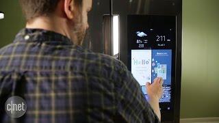 Samsung's $6,000 smart fridge is an outstanding appliance