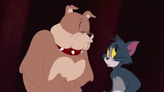 The Tom and Jerry Show - Pipeline - Funny animals cartoons for kids
