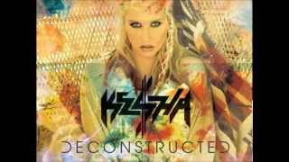 Ke$ha - The Harold Song (Deconstructed)