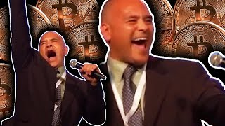 How To Lose Your Life's Savings w Cryptocurrency