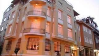 Hotel Uyan-Special Category ★ Istanbul, Turkey