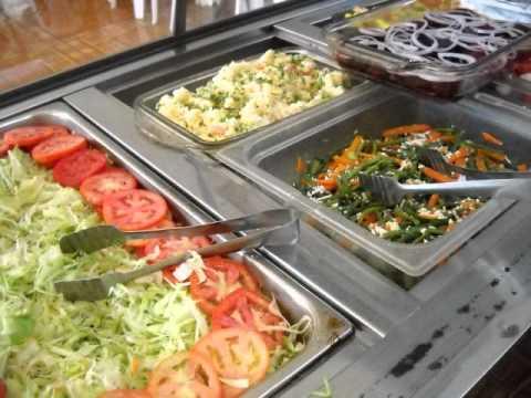 Comida Buffet a Medio Dia  Banquetes y Restaurantes HOME
