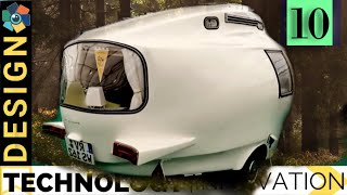 10 VINTAGE CAMPERS THAT WERE ″AHEAD OF THEIR TIME″