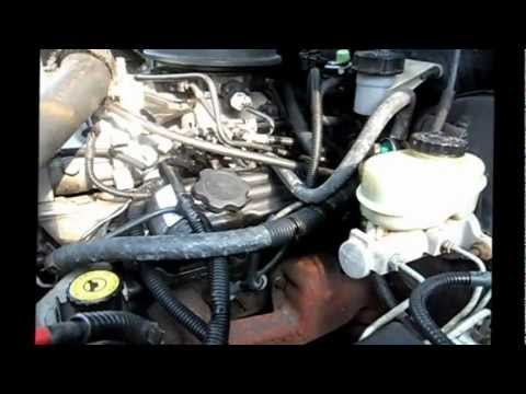 2006 Hemi Engine Wiring Diagram 98 Dodge Dakota Sport V6 3 9l Pcv Valve Change Youtube